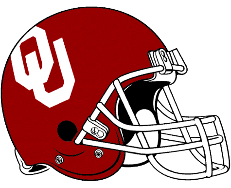university of oklahoma coloring pages - photo#18