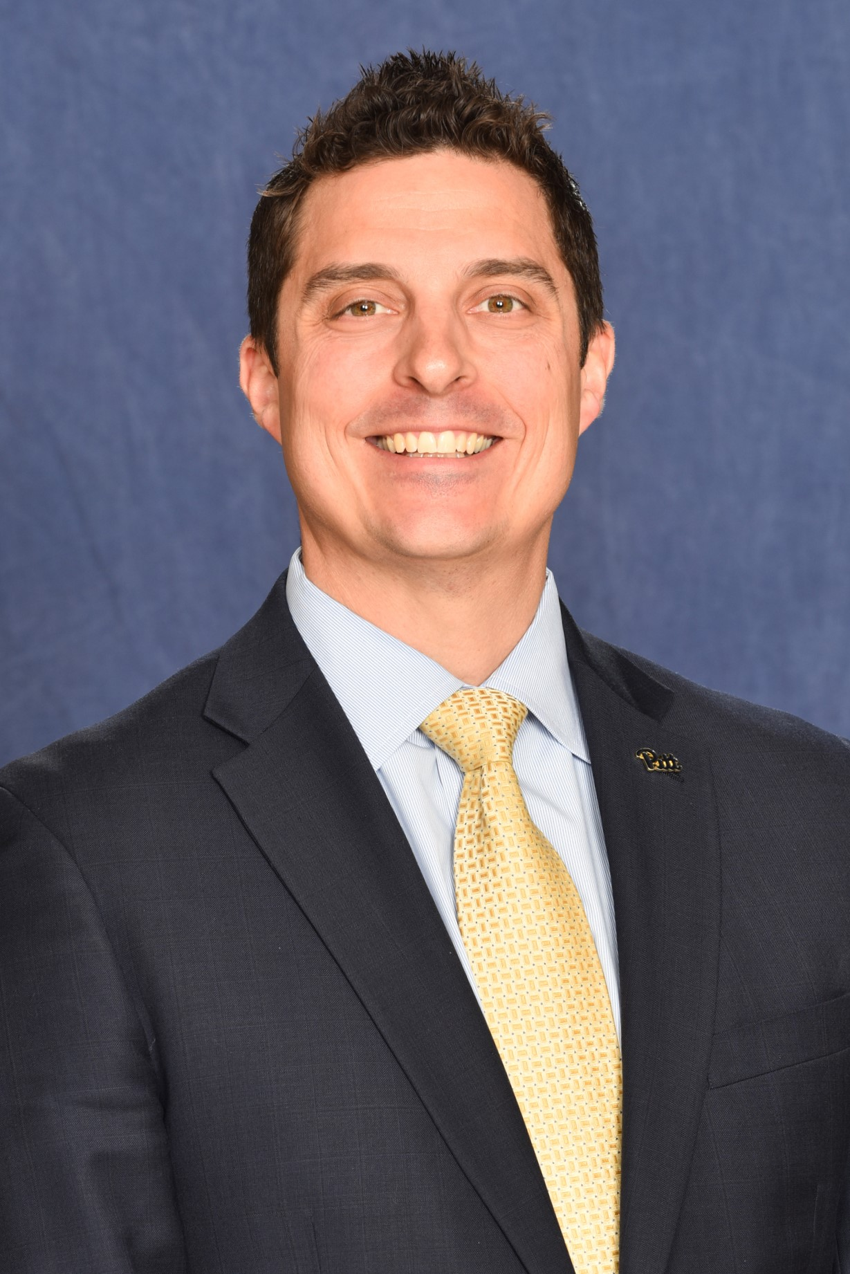 Chris Bain - IMG Learfield Ticket Solutions